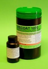 Emulsion diazo photopolymère