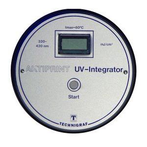 Intégrateur UV