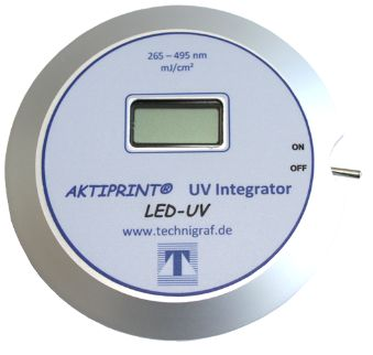 Integrator-LED-UV