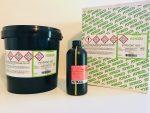 Emulsion 1970 diazo photopolymère